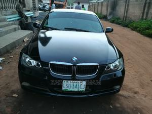 BMW 325i 2006 Black | Cars for sale in Kwara State, Ilorin West