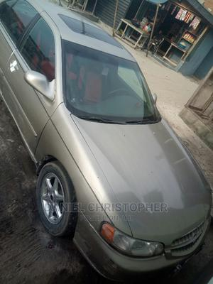 Nissan Altima 1999 GLE Gray | Cars for sale in Lagos State, Ajah