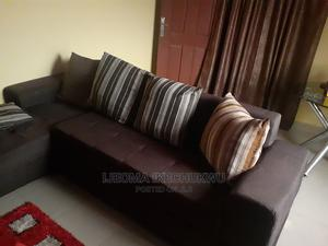 Very Good Sofas Complete Sets   Furniture for sale in Lagos State, Ipaja