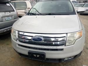 Ford Edge 2008 Pearl | Cars for sale in Rivers State, Port-Harcourt