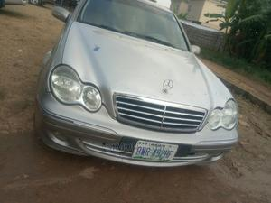 Mercedes-Benz C230 2007 Silver | Cars for sale in Abuja (FCT) State, Gwarinpa