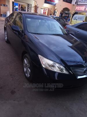 Lexus ES 2009 350 Blue | Cars for sale in Abuja (FCT) State, Jabi