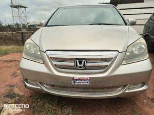 Honda Odyssey 2005 Touring | Cars for sale in Edo State, Benin City