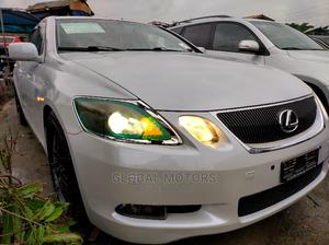 Lexus GS 2009 350 4WD   Cars for sale in Rivers State, Port-Harcourt