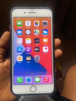 Apple iPhone 7 Plus 128 GB Pink | Mobile Phones for sale in Lagos State, Amuwo-Odofin