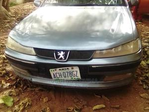 Peugeot 406 2005 Blue | Cars for sale in Abia State, Umuahia