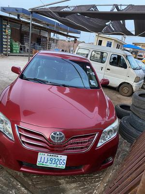 Toyota Camry 2007 | Cars for sale in Lagos State, Ikorodu