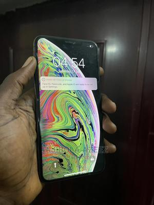 Apple iPhone XS Max 64 GB Black | Mobile Phones for sale in Oyo State, Ibadan