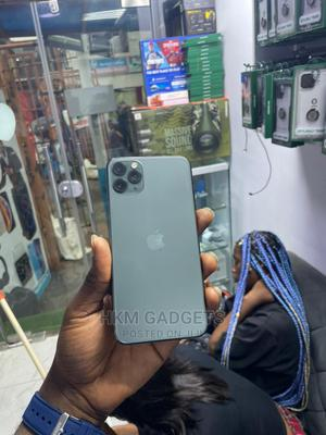 Apple iPhone 11 Pro Max 256 GB Green | Mobile Phones for sale in Lagos State, Ikeja