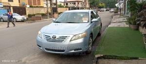 Toyota Camry 2007 Blue   Cars for sale in Lagos State, Ikeja