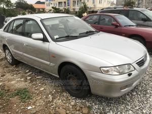 Mazda 626 2000 Silver   Cars for sale in Abuja (FCT) State, Jahi