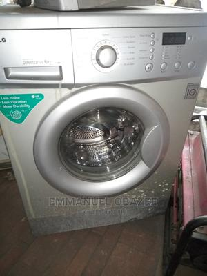 6kg Washing Machine   Home Appliances for sale in Rivers State, Port-Harcourt