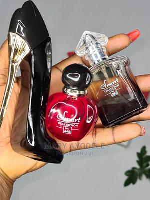 Smart Collection 25ml 3in 1 Perfumes 5,000 Naira | Fragrance for sale in Lagos State, Ikorodu