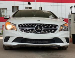 Mercedes-Benz CLA-Class 2016 Base CLA 250 AWD 4MATIC White | Cars for sale in Edo State, Benin City
