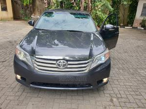 Toyota Avalon 2012 Gray | Cars for sale in Lagos State, Lekki