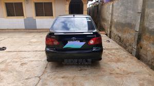 Toyota Corolla 2006 S Black | Cars for sale in Kwara State, Ilorin South