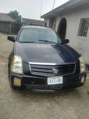 Cadillac Escalade 2005 Black | Cars for sale in Abuja (FCT) State, Nyanya