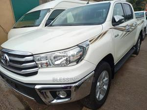Toyota Hilux 2018 White | Cars for sale in Lagos State, Surulere
