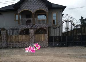 Furnished 3bdrm Block of Flats in Otokutu, Warri for Sale   Houses & Apartments For Sale for sale in Delta State, Warri