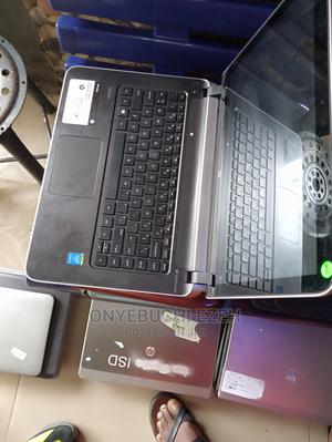 Laptop HP 14-Dq1025cl 4GB Intel Core I5 HDD 500GB   Laptops & Computers for sale in Anambra State, Onitsha