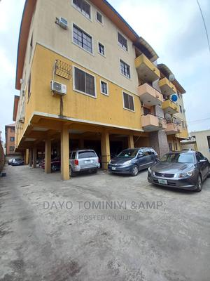 Newly Renovated 3 Bedroom Office Space at Alagomeji, Yaba   Commercial Property For Rent for sale in Lagos State, Yaba