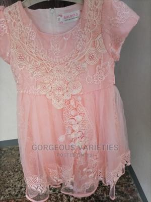 Baby Girl Gown | Children's Clothing for sale in Lagos State, Abule Egba