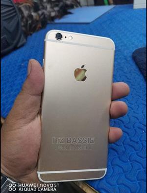 Apple iPhone 6 Plus 64 GB Gold | Mobile Phones for sale in Akwa Ibom State, Uyo