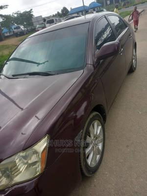 Toyota Avalon 2005 XLS Brown | Cars for sale in Akwa Ibom State, Uyo