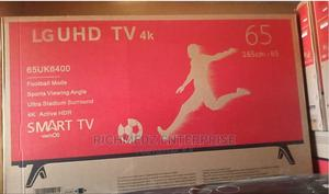 """65"""" LG Uhd TV 