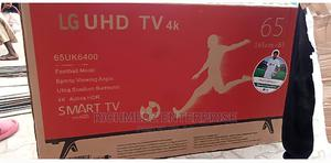 SUHD LG Uhd Television 65inchs | TV & DVD Equipment for sale in Kano State, Kano Municipal