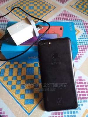 Infinix Hot 6 Pro 32 GB Blue | Mobile Phones for sale in Kaduna State, Kaduna / Kaduna State