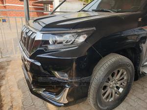 Toyota Land Cruiser Prado 2010 2.7 I Black | Cars for sale in Abuja (FCT) State, Kubwa
