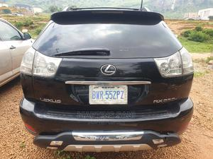Lexus RX 2005 330 Black | Cars for sale in Abuja (FCT) State, Katampe