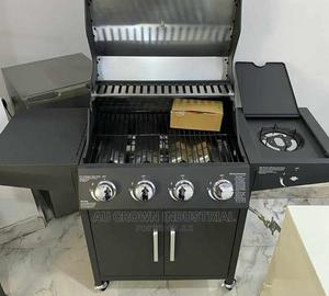 Commercial Bbq Machine | Restaurant & Catering Equipment for sale in Lagos State, Lekki