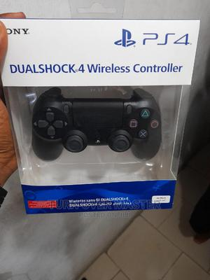 Original Ps4 Dualshock Wireless Controller Pad | Video Game Consoles for sale in Lagos State, Ikeja