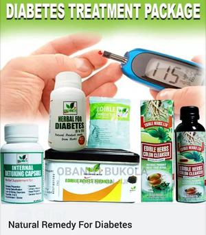 Herbal Supplement for Diabetic   Vitamins & Supplements for sale in Lagos State, Ojo