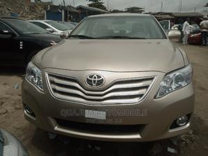 Toyota Camry 2008 3.5 LE Gold | Cars for sale in Lagos State, Amuwo-Odofin