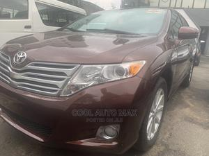 Toyota Venza 2010 Brown | Cars for sale in Lagos State, Ikeja