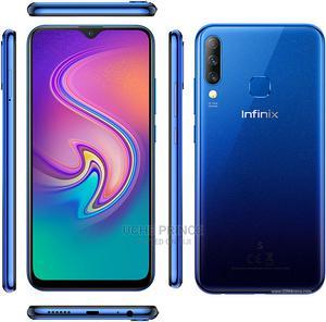 Infinix S4 64 GB Purple   Mobile Phones for sale in Lagos State, Ikeja