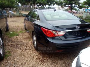 Hyundai Sonata 2013 Blue | Cars for sale in Kaduna State, Kaduna / Kaduna State