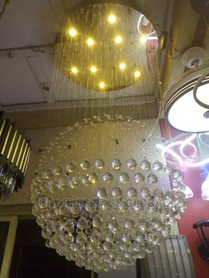 Beautiful Dubai Cyrstal Chandelier | Home Accessories for sale in Lagos State, Ojo