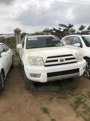 Toyota Highlander 2008 White | Cars for sale in Ogun State, Abeokuta South