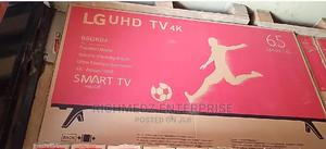 LG 65inch Suhd Television   TV & DVD Equipment for sale in Ogun State, Ado-Odo/Ota