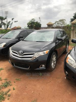 Toyota Venza 2013 LE AWD Black | Cars for sale in Ogun State, Abeokuta South