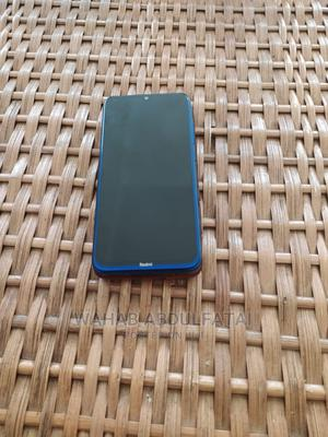 Xiaomi Redmi Note 8 64 GB Blue   Mobile Phones for sale in Kwara State, Ilorin South