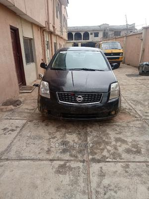 Nissan Sentra 2009 2.0 Black   Cars for sale in Lagos State, Abule Egba