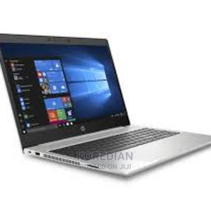 New Laptop HP ProBook 450 G7 8GB Intel Core I5 SSD 512GB   Laptops & Computers for sale in Lagos State, Ikeja