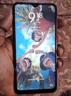Samsung Galaxy A10s 32 GB Red | Mobile Phones for sale in Kwara State, Ilorin West