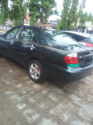 Toyota Camry 2003 Green   Cars for sale in Lagos State, Isolo