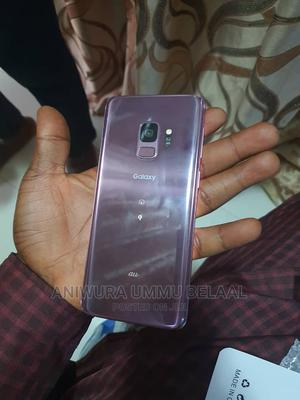 New Samsung Galaxy S9 64 GB Purple | Mobile Phones for sale in Oyo State, Ibadan
